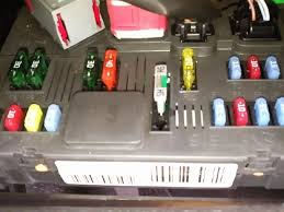 electrical fault peaugot 206 1 4 petrol lx 51reg page 2 peugeot