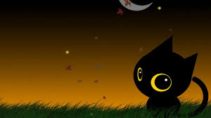 halloween dark background smile cheshire cat black mad eyes dark halloween wallpaper