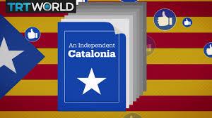 catalonia u0027s independence referendum on hold youtube