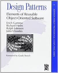 Design Pattern C Gang Of Four | design patterns elements of reusable object oriented software