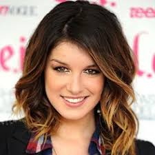 darker hair on top lighter on bottom is called top 10 valentine s day hairstyles night hair makeup and hair makeup