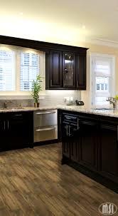 black kitchen cabinets with white appliances bathroom pleasant dark kitchens wood and black kitchen cabinets