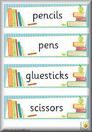 printable book labels ks2 classroombasics
