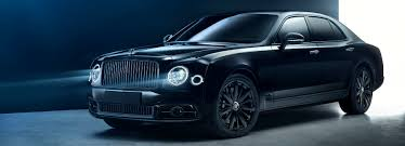 bentley bentley mulliner bamford customize u0027mulsanne speed u0027