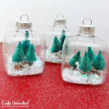 2 3 8 inch glass cube ornaments clear glass ornaments