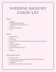wedding registration list tips for registering before your wedding the yes