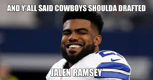 Dallas Cowboys Memes - dallas cowboys 20 best memes of cowboys season so far fans have