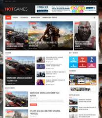 templates blogger español game blogger templates 2018 free download
