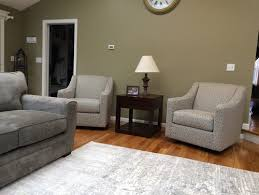 new furniture just delivered need help on paint color u0026 accent pieces