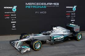 mercedes formula one mercedes present the f1 w03 themotorsportarchive com