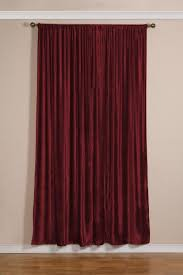 Royal Velvet Curtains Interior Velvet Curtains Velour Drapes Red Velvet Curtains
