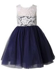 kids wedding dresses thstylee lace tulle flower girl dress girl
