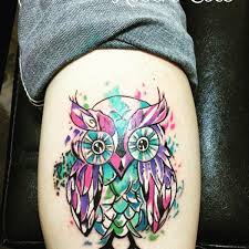 122 amazing owl tattoos u0026 their meanings
