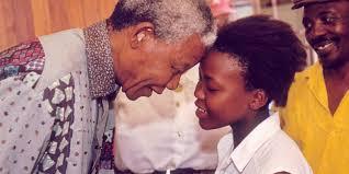 Nelson Mandela Nelson Mandela World S Children S Prize