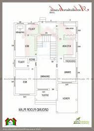 100 house plan kerala style traditional kerala style one