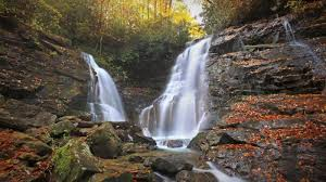 North Carolina waterfalls images Waterfalls in north carolina north carolina travel tourism jpg