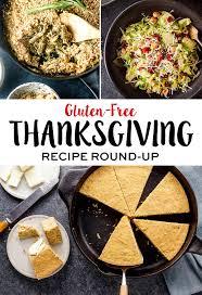 gluten free thanksgiving recipes detoxinista