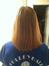 step cutting hair i cut my own hair saving money in your twenties