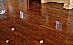 the guide to refinishing your hardwood floors