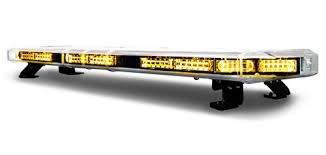 led equipped light bar these emergency light bars are super helpful public safety workers