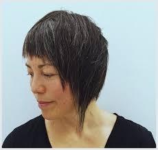 Asymmetrische Frisuren by Kurzer Bob Frisuren