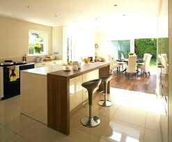 kitchen island with breakfast bar designs kitchen islands and breakfast bars design portable kitchen island