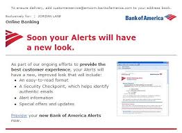text emcom email marketing knowledge best practices u0026 tips bank of america
