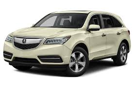 lexus sedan vs acura sedan 2015 acura mdx vs 2015 lexus rx 350 and 2015 infiniti qx60 overview