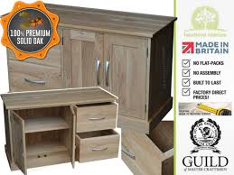 solid oak filing cabinet contemporary folio 2 drawer solid oak filing cabinet with printer