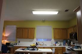 Fluorescent Kitchen Ceiling Lights Home Lighting Cool Replacement Fluorescent Light Covers