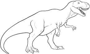 rex coloring amp coloring book dinosaur skeleton coloring