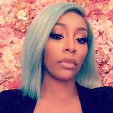 k michelle bob hairstyles hype or hmm k michelle just debuted a shaved bald head
