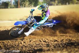 on road motocross bikes yamaha dirt bike and motocross reviews