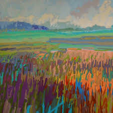 Abstract Landscape Painting by 273 Best Semi Abstract Landscapes Images On Pinterest Abstract