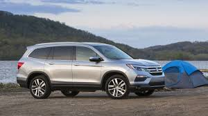 lexus vs honda pilot 2017 honda pilot pricing for sale edmunds