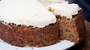 angelique u0027s carrot cake winner of best australian carrot cake