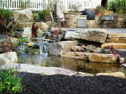 best landscaping stones ideas u2014 jen u0026 joes design