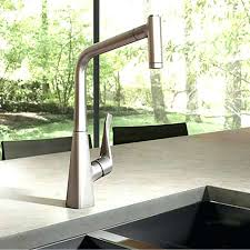 Hansgrohe Talis S Kitchen Faucet Awesome Confused About Hansgrohe Talis S Kitchen Faucets