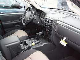 Grand Cherokee Interior Colors Interior Bezels Trim Jeepforum Com
