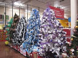real trees walmart price trees 2017