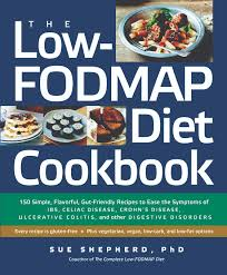 the low fodmap diet series a revolutionary plan for managing ibs