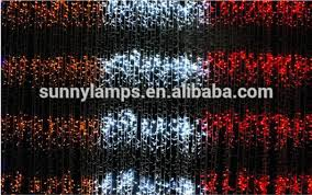 list manufacturers of led waterfall curtain buy led waterfall