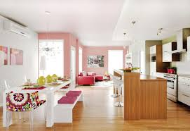 kitchen decorating bright kitchen colors cabinet paint color