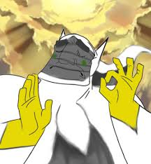 Arceus Meme - perfect arceus meme by overlooke on deviantart