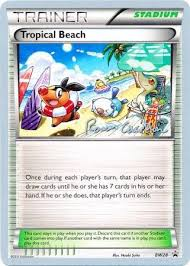 tropical bw28 world chionship card world