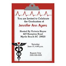 nursing school graduation invitations nursing graduation party invitations we like design