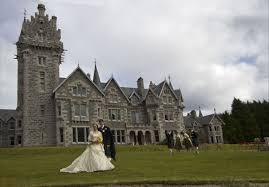 scottish castle romantic wedding venue ardverikie