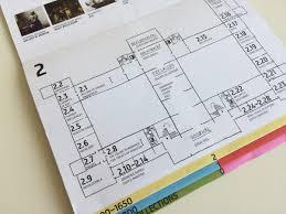 Rijksmuseum Floor Plan Jan Rothuizen Maps Everywhere