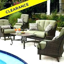 resin patio furniture synthetic wicker patio furniture stunning