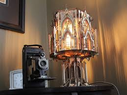 Beaded Chandelier Etsy 3d Puzzles And Diy Laser Cut Kits From One Man One Garage
